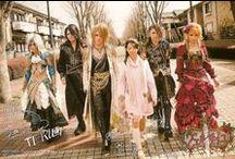 ★ Onegai Kanaete Versailles- Drama ★ 2011 ★ / Photos et images autour du Drama de 2011