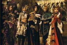 ★ Versailles - Noble ERA ★ 2008 ★ / Versailles - Noble ERA - 2008
