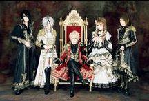 ★ Versailles - Holly Grail ERA ★ 2010-2011 ★