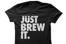 Beer Clothing / Great ideas to express our beer enthousiasm via our wardrobe! Check it out!