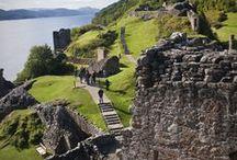 Scotland / England