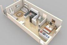 Casa - planos