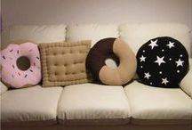 Casa - muebles y objetos lindos