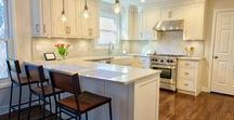 Soft & Gracious   Northbrook Kitchen Remodel