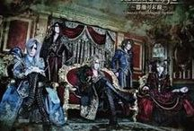 ★Versailles - Lineage - 2017★