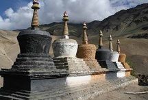 Buddhist Places / My favorite buddhist places