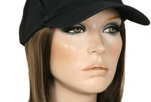 Headwear / Headwear products are for comfort and ease when you are not wearing your wig.  The range of headwear available is very wide to suit everyone's needs.