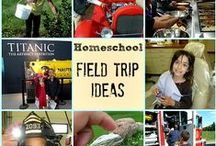 Indiana Field Trips / Field trip ideas from around Indiana / by IAHE Indiana Association of Home Educators