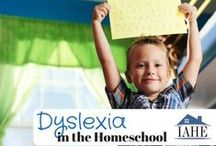 Special Learners / Homeschooling can be a great option for children with special needs. There are resources to help you educate your special learner at home, as we find them, we will pin them here. Follow along! / by IAHE Indiana Association of Home Educators