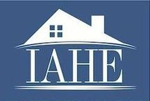 IAHE News, Events, & More / This is the place for all the official Indiana Association of Home Educator's news, events, and other general information. Stay connected with IAHE by following this board today! / by IAHE Indiana Association of Home Educators