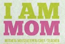 Just for Moms / Humor and encouragement to help moms through their homeschool day. / by IAHE Indiana Association of Home Educators