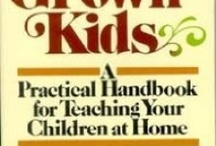 So you're thinking of homeschooling?  Read these... / Books that have been recommended by the IAHE Facebook community. / by IAHE Indiana Association of Home Educators
