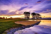 Beautiful Golf / Le golf c'est beau...