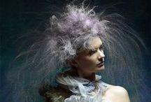 Kaminazuki Yuto Gallery / Yuto Kaminazuki is Japanese Hair Designer see more info @ http://kaminazuki.com
