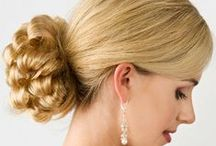 Wedding hair / A Wedding Day is such a special occasion and every bride strives for the perfect hair style.  Wigs Online carries a small range of buns and hairpieces that can help you achieve the look you are after. If you can't see the style you want we will always order in especially a hair piece to suit your needs.