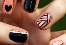 Nail Art! / Cool Nail Art Designs!