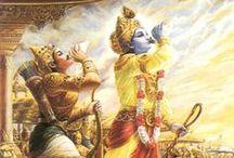 Mahabharata 〜Bhagavad Gita〜