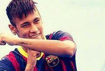∞ Neymar Jr *.*