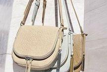 Handbags must have / Najlepsze torebki i dodatki