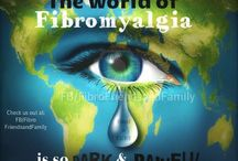 FIBRO/SEID/ME/HEALTH CHALLENGES / FIBRO - SEID (CFS/ ME) - HASHIMOTO'S are my daily challenges / by I.E. Clark