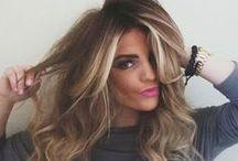 Hair / Hair, hairstyle, fryzury