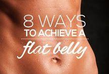 Sport / sport, fitness, abs, stomach, health, brzuch, ćwiczenia, exceserise