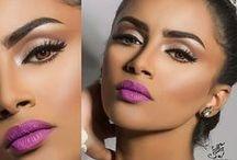 Make-up / make-up