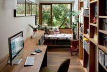 Interior :study room