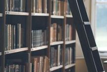 ♥ LIBRARY ♥
