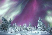 Fantasy Inspiration--Winter