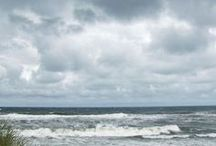 Spirit of earth, sea and sky