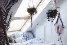 Bedroom Envy / March is National Bed Month, so to mark this celebration of our favourite, comfiest and cosiest place on the planet, we've collated the most stylish bedrooms around. With stunning views, lashings of natural light and stylish window dressing, get Pinspired. **WARNING...bed room envy may ensue!**