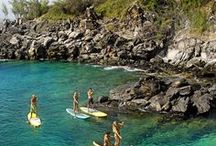 Maui Ocean Activities / All things having to do with ocean activities on Maui. Canoe paddling, kayaking, canoe surfing, surfing, and stand up paddle boarding. Email us to join at socialhawaiianpaddlesports@gmail.com.