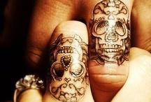 Tattoo ideas / by Amber Burnett