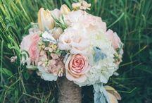{ wedding } / by Blaine Smythe