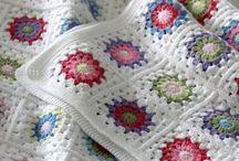 Crochet / Crochet project ideas / by Kym Larsen