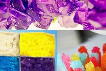 Rock Candy!