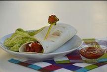 Recetas / Fotos de mis recetas publicadas en mi blog