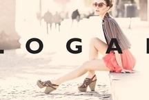 LOGAN SS13 Collection&Mood