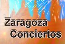 Conciertos Pilares 2013