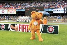 Cliente: FIAT / Ações de ativação da marca na área do marketing esportivo.