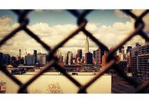 New York City  / by Studio Ochentayocho