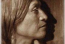 Native Americans / by Jeffrey Ackroyd