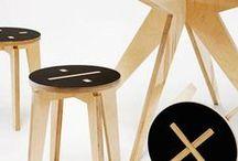 Furniture Design / Compilation of furniture that we dig!
