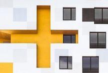 Architecture + Interior Design / Compilation of Architecture & Interior Design project that we find awesome!