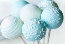 Cake Pops / by Margiori Urbaneja