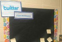 Teacher/Student Communication  / by CI 442 Murphy