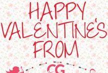 Valentines Round Up