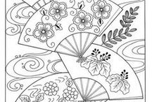 Coloring Pages / by Heather McCary