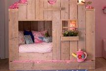 Decor-Children Bedrooms
